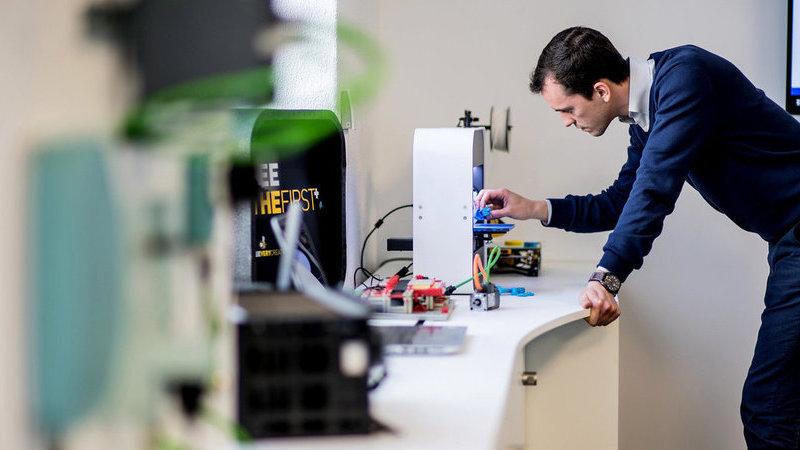 Siemens abre novo centro de competências para a indústria 4.0