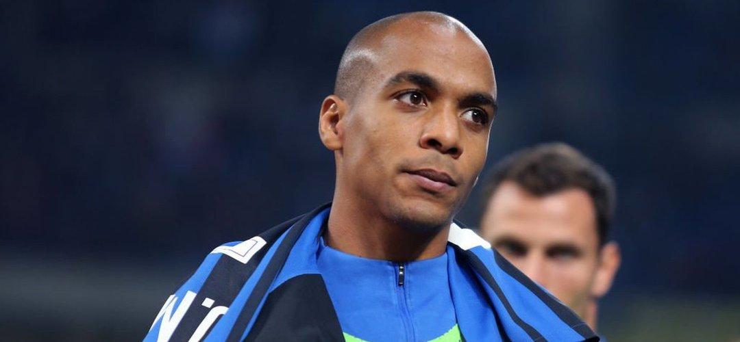 """João Mário: """"Quando falei dos meus problemas no Inter fui mal interpretado"""""""