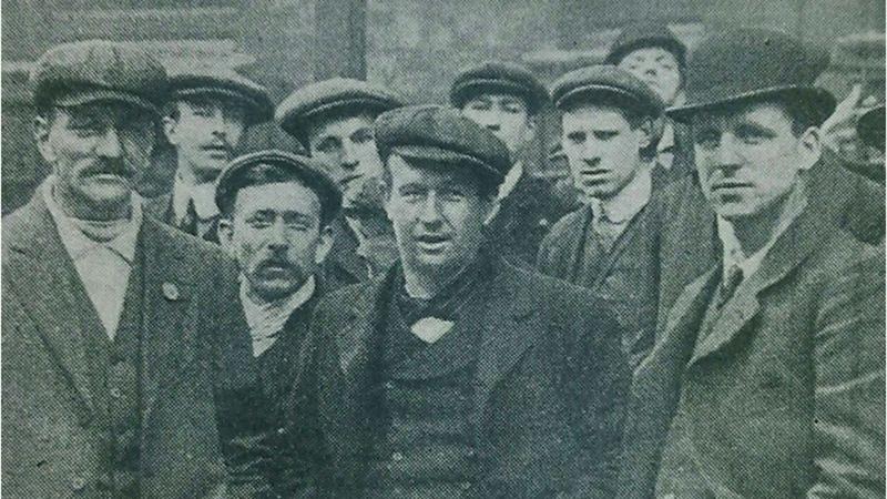 A incrível história do marinheiro que sobreviveu aos naufrágios do Titanic e do Lusitania
