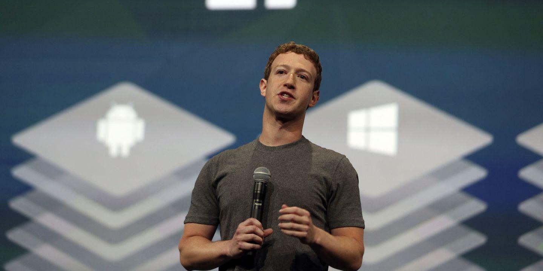 Mark Zuckerberg pediu novamente desculpa em entrevista