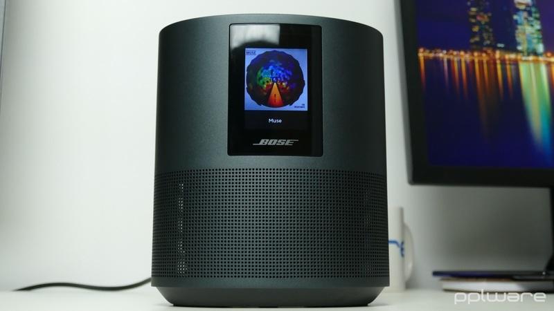 Análise: Bose Home Speaker 500