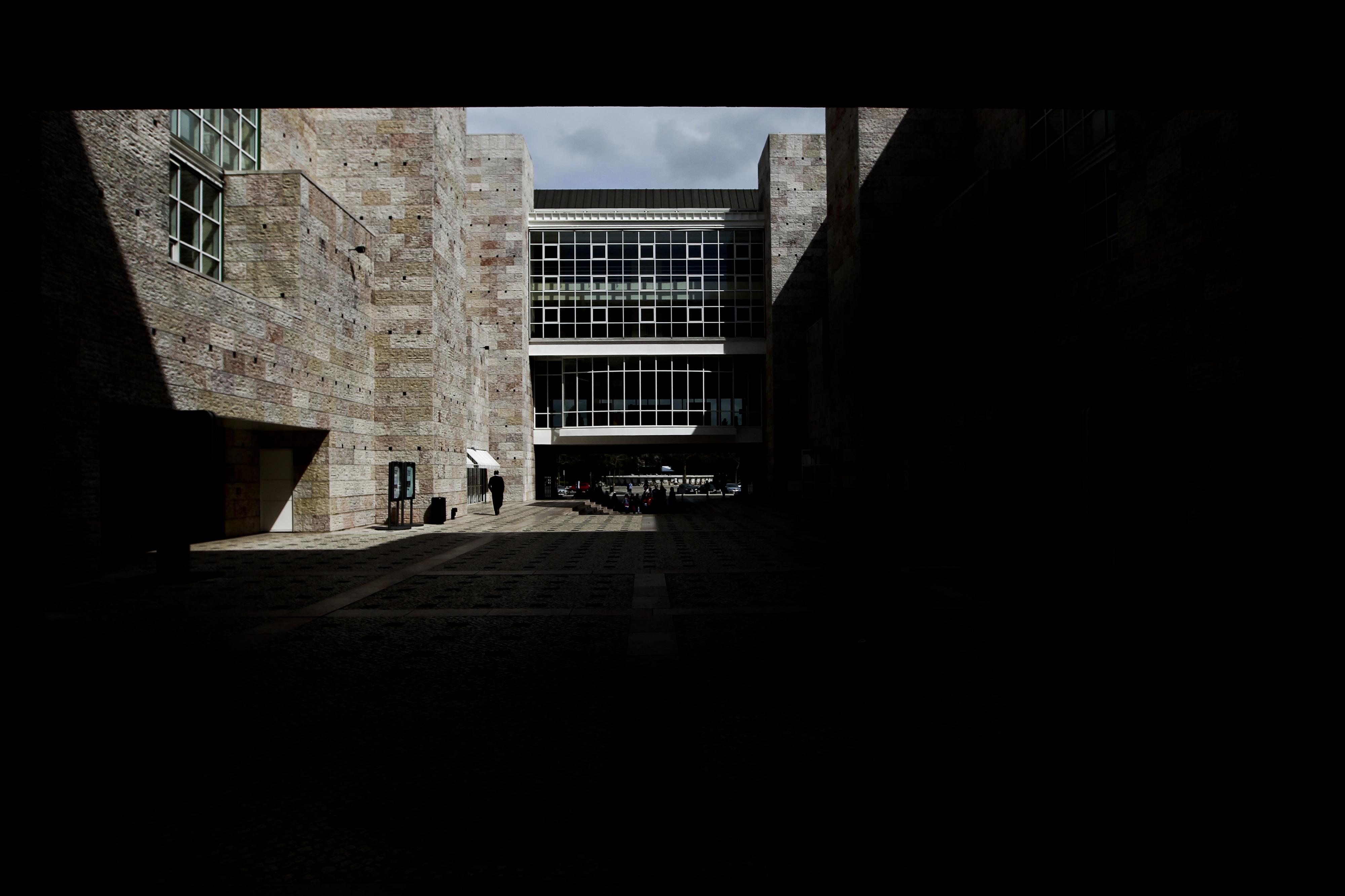 """Companhia Maior leva """"O lugar do canto está vazio"""" ao Centro Cultural de Belém"""