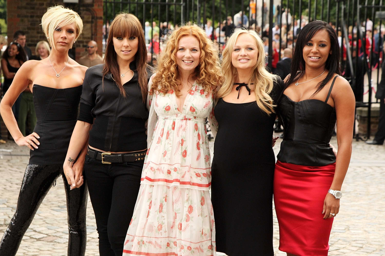 Revelado outro motivo que reuniu as Spice Girl recentemente