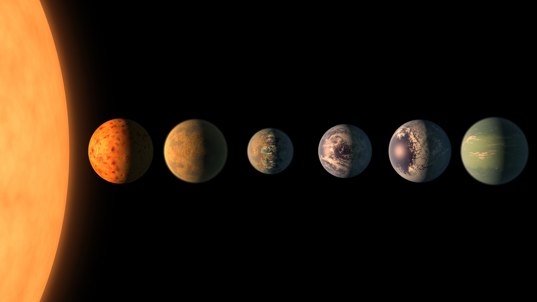 """Descobrir vida fora da Terra? """"Já não é uma questão de 'se', mas 'quando'"""""""