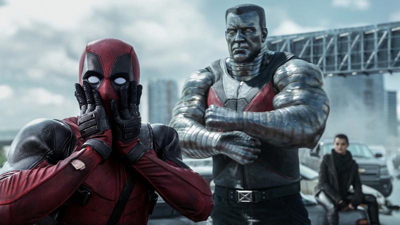 Deadpool não está para brincadeiras: colocar filme no Facebook dá prisão
