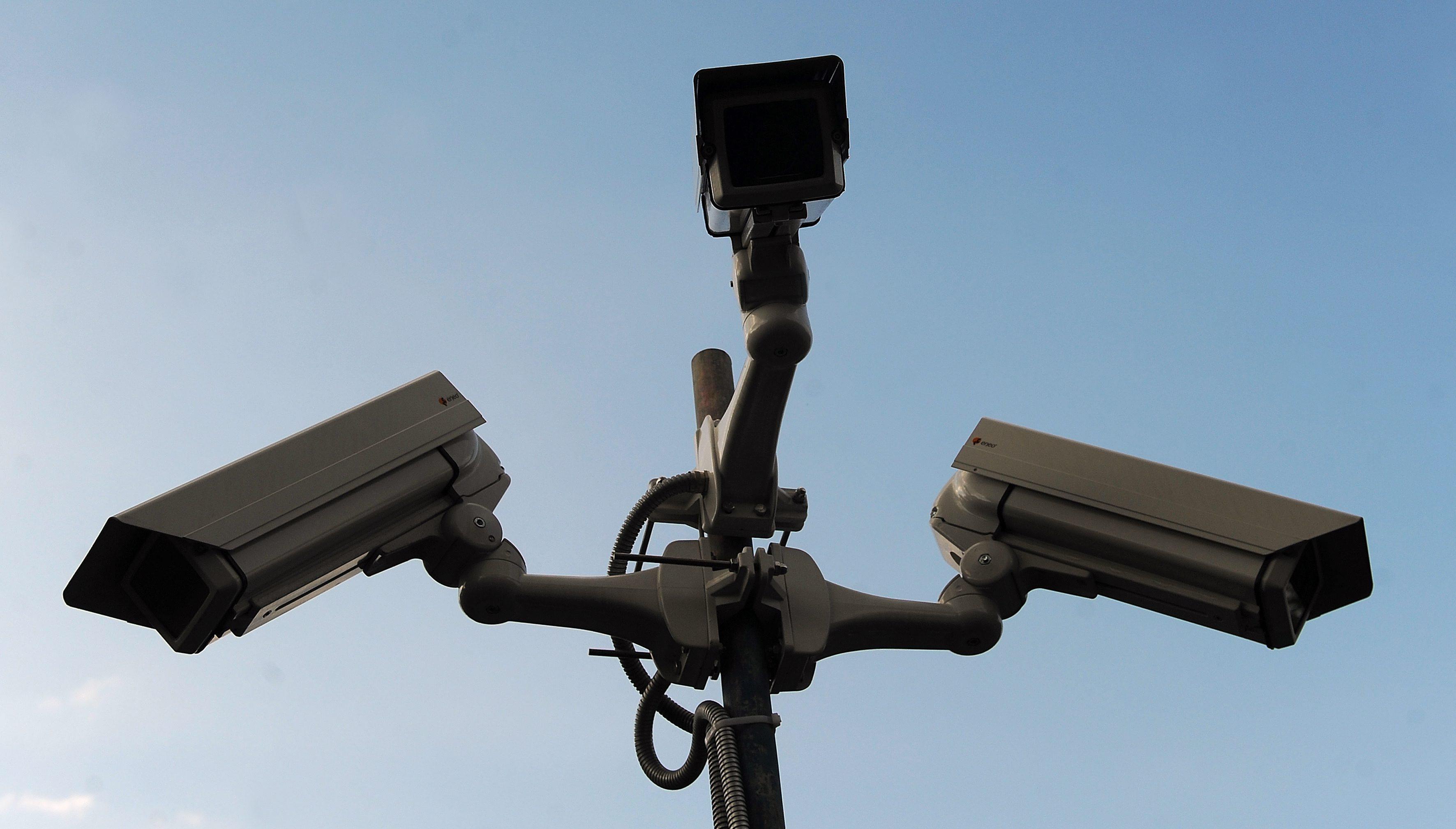 Governo admite alterar lei da videovigilância