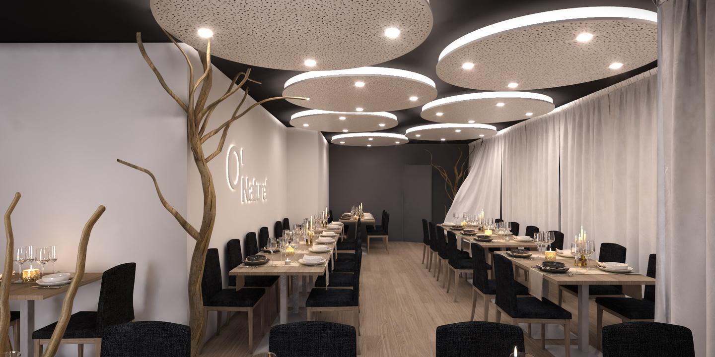 Já abriu o primeiro restaurante para nudistas em Paris