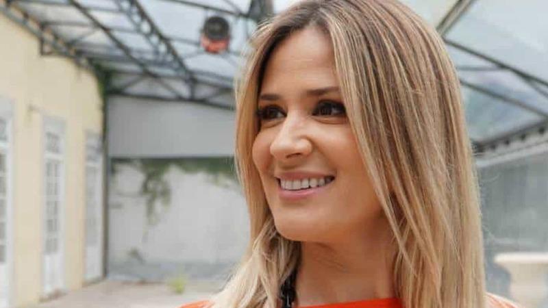 Sílvia Alberto estreia novo programa na RTP. Saiba tudo sobre o formato