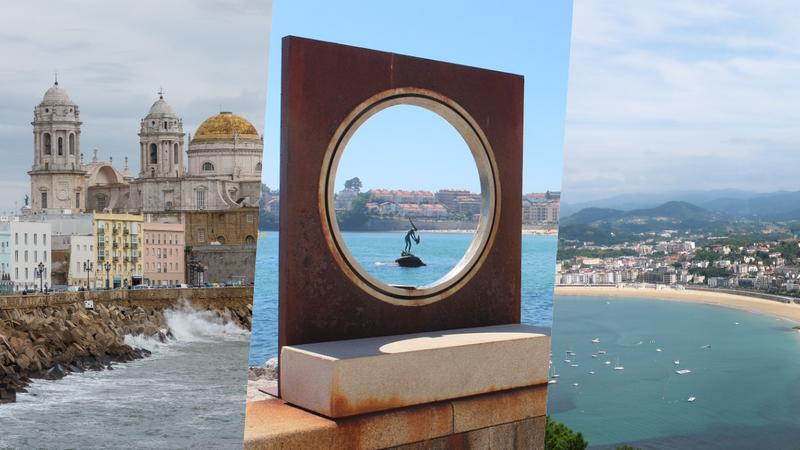 16 destinos para umas férias de verão inesquecíveis em Espanha