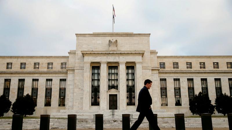 'Dot plot' mostra que a Reserva Federal não quer mexer nos juros em 2020