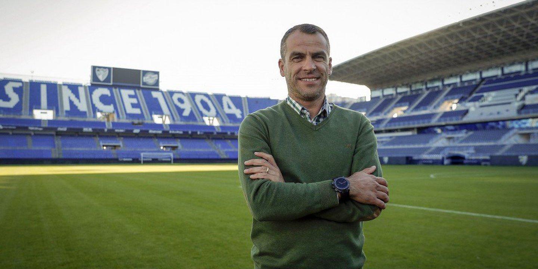 Duda está de regresso ao Málaga como olheiro