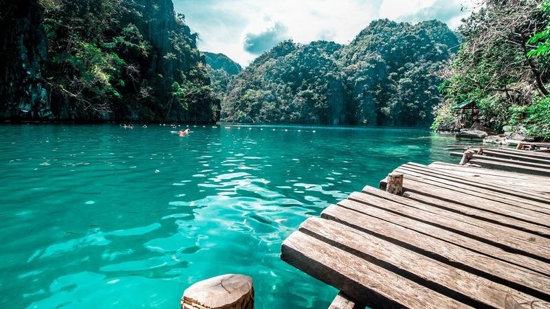 Filipinas. Sem internet e eletricidade por praias paradisíacas e ilhas desertas