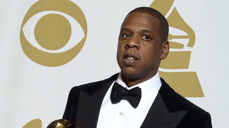 Jay Z, o primeiro rapper a entrar para o Hall of Fame dos Compositores