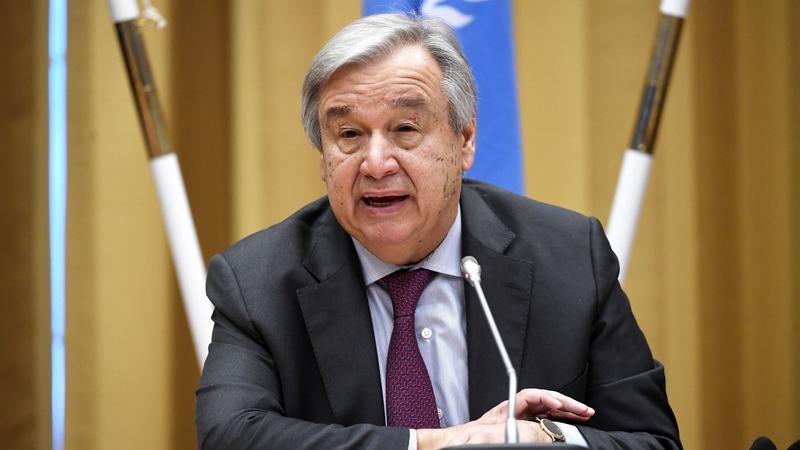 Guterres diz que é essencial fazer uma investigação credível sobre a morte de Khashoggi