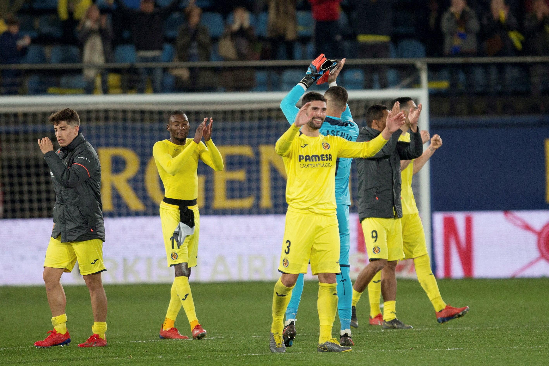 Villarreal vence Sevilha e volta aos triunfos na Liga Espanhola, antes da receção ao Sporting