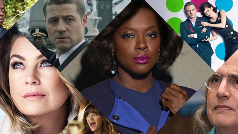 Anote na agenda: Estas séries regressam em setembro