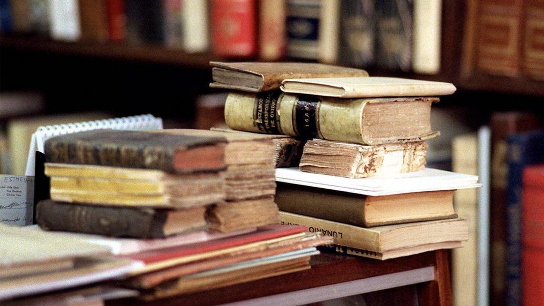 Livraria Solidária abre portas em Lisboa