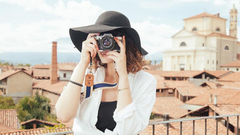 Gostava de ser pago para viajar pela Europa este verão? Há quatro vagas em aberto