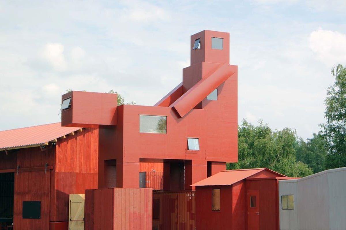 """Depois de recusada pelo Louvre por ser """"sexualmente explícita"""", Domestikator é exibida no Centro Pompidou"""