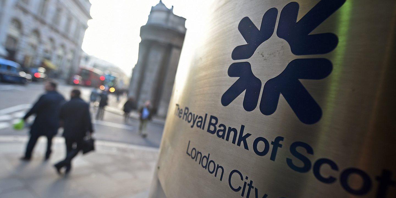 RBS paga 1,1 mil milhões de dólares de multa no âmbito da crise financeira de 2008