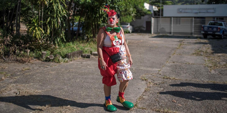 """""""Quem é louco e quem não é?"""". O Carnaval é só uma oportunidade de colocar a loucura cá fora"""