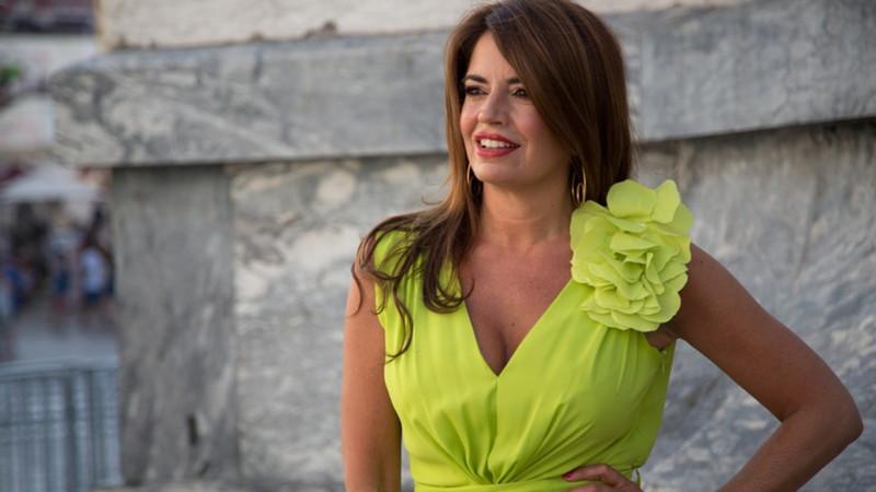 Bárbara Guimarães tem cancro da mama