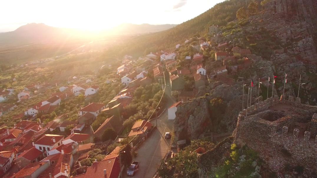 O Centro de Portugal como nunca o viu