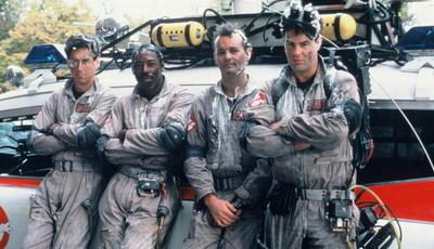 """""""Os Caça-Fantasmas"""" foram chamados há 35 anos: lembra-se dos atores que salvaram Nova Iorque?"""