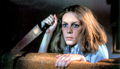 """Halloween"": Saga de terror regressa ao cinema... e Jamie Lee Curtis também"