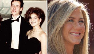 As (estranhas) fotografias das celebridades no dia em que foram ao Baile de Finalistas