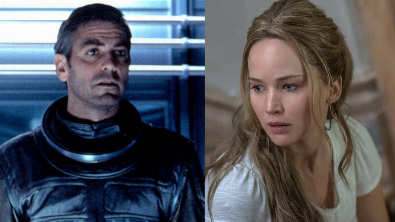 """De """"Solaris"""" a """"MÃE!"""": Os 19 filmes mais detestados de sempre pelos americanos"""