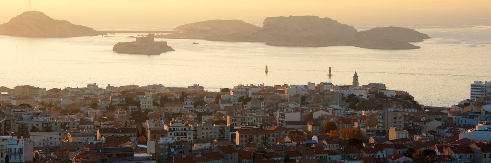 Marselha: tradição e vanguarda