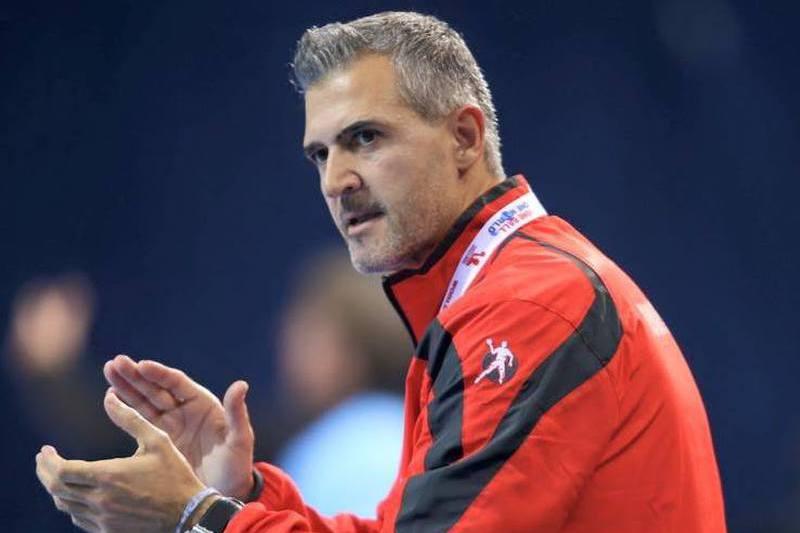 """Paulo Jorge Pereira: """"Adoro este desporto, mas às vezes odeio-o"""""""