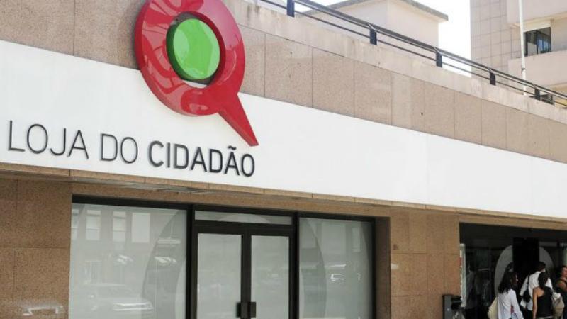 Lojas do Cidadão da Grande Lisboa vão continuar fechadas até 15 de junho