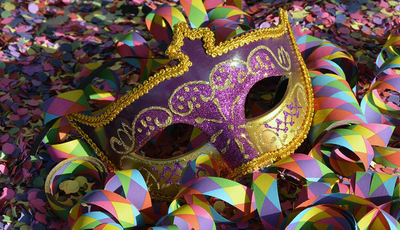 Está ansioso pelo Carnaval?