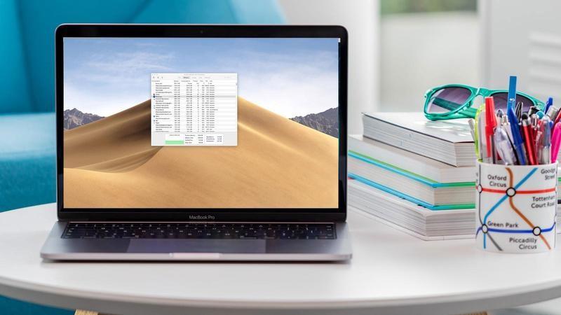 Dica: Como limpar a memória usada no macOS numa situação de emergência