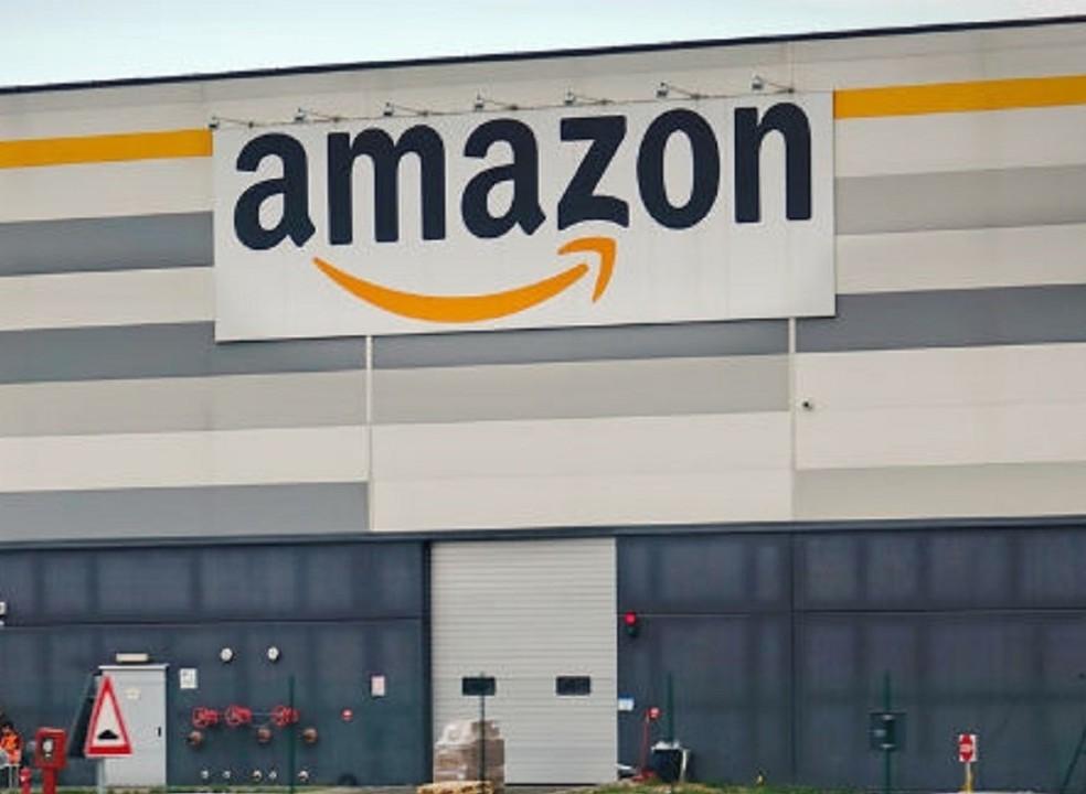 Porto? Amazon entra em Portugal com escritório em Lisboa