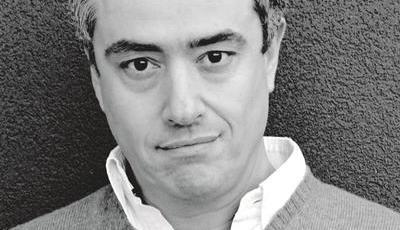 Escritor João Pinto Coelho vence Prémio LeYa 2017