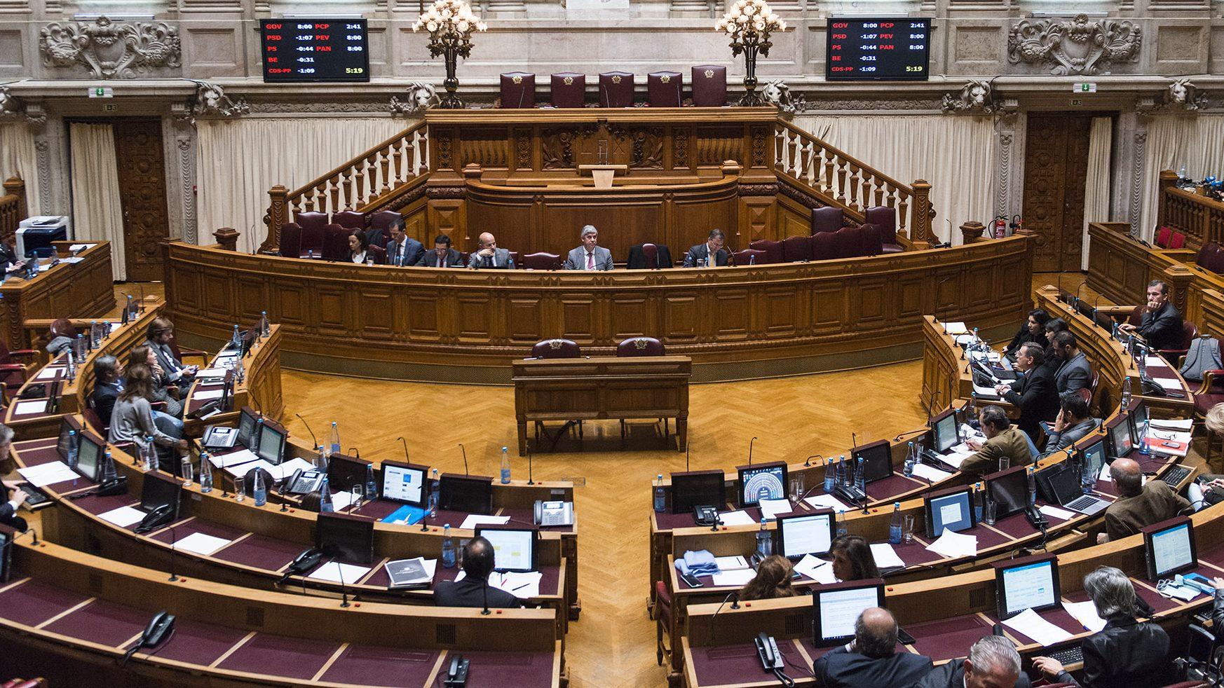 Petição para reconhecimento das edições do Campeonato de Portugal aceite por comissão do Parlamento