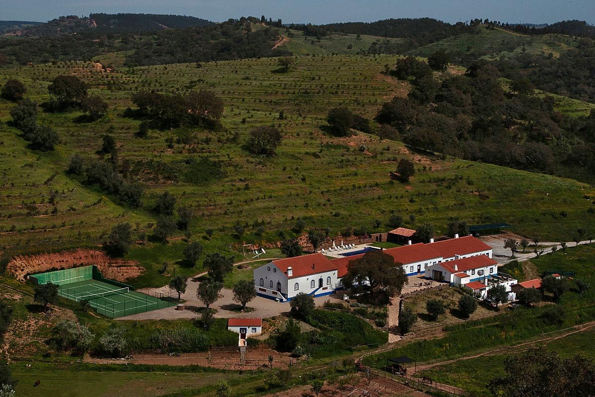 Hortas citadinas e quintas ecológicas para quem gosta de (muito) verde