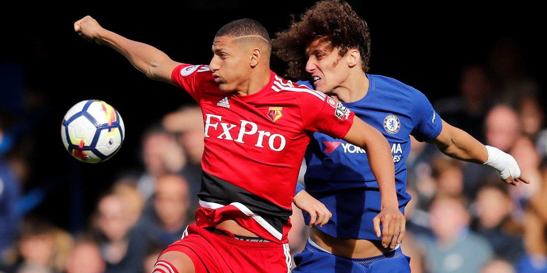Chelsea 4-2 Watford: Marco Silva fez ´tremer` Stamford Bridge mas Conte tinha a vitória no banco