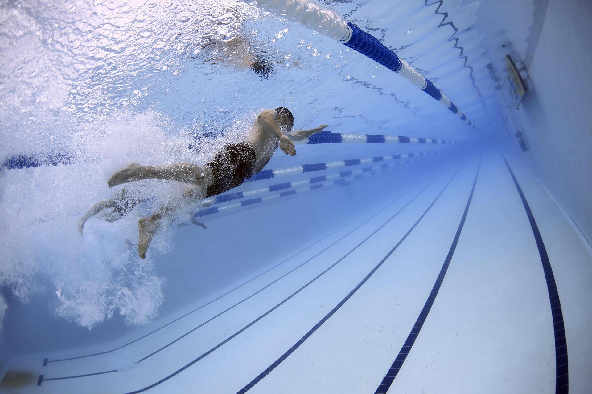 João Vital em oitavo lugar na final dos Mundiais de piscina curta