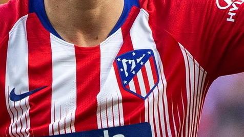 Portugueses no Atlético