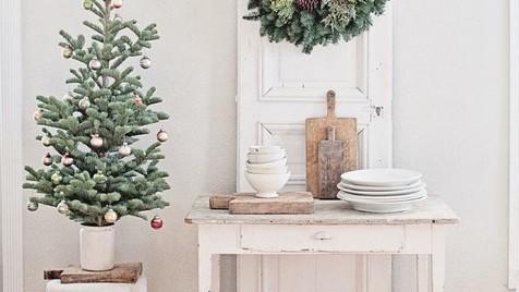 Já decorou a sua casa para o Natal? Estas são as melhores dicas para seguir