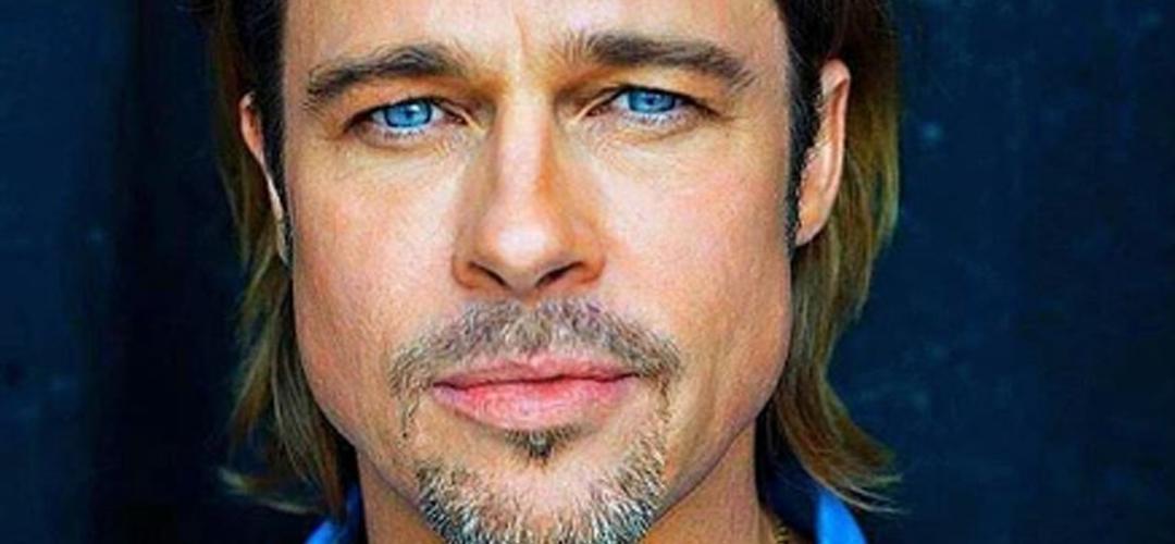 Brad Pitt: Um dos homens mais sexy de Hollywood está hoje de parabéns