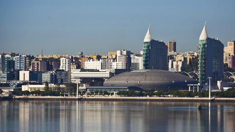 Passagem de Loures para Lisboa deixou mais felizes moradores do Parque das Nações