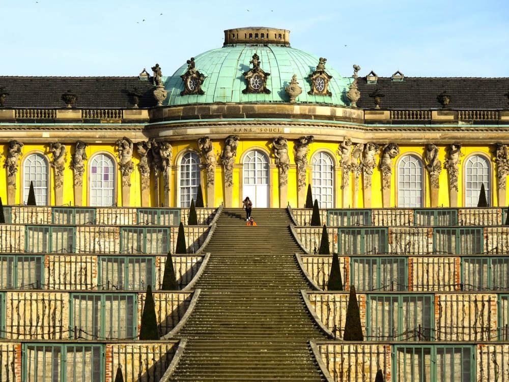 10 lugares históricos obrigatórios numa visita a Berlim (parte II)