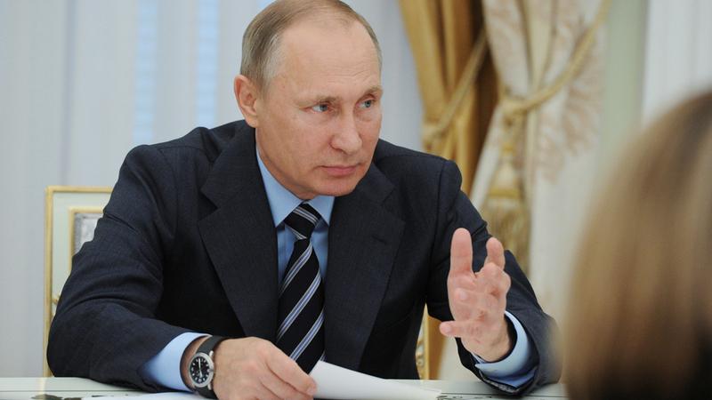 Trump visita a Rússia em maio de 2020