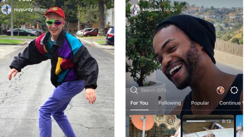 Instagram: mais de mil milhões de utilizadores e novidades nos vídeos