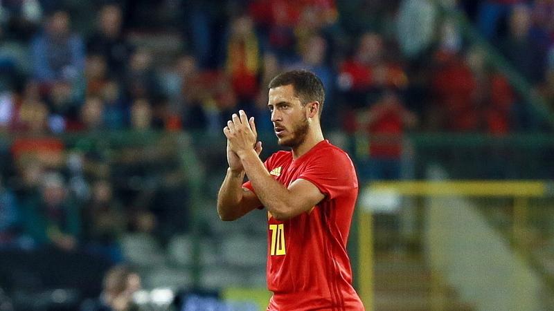 Real Madrid: Acordo à vista com Hazard e os valores são de deixar qualquer um de boca aberta